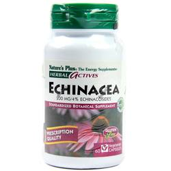 Nature's Plus Echinacea 200 mg