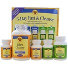 Nature's Secret Ultimate Fasting Cleanse Kit - 1 Kit