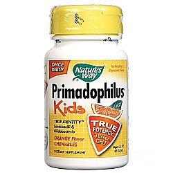 Nature's Way Primadophilus Kids, Orange
