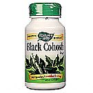 Black Cohosh Root