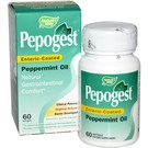Nature's Way Pepogest Enteric Coated Peppermint Oil - 60 ...