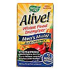 Nature's Way Alive Men's Multi