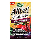 Nature's Way Alive Once Daily Women's