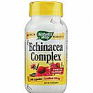 Nature's Way Echinacea Root Complex