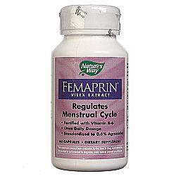 Nature's Way Femaprin Vitex Extract