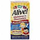 Nature's Way Alive! Children's Multi-Vitamin