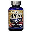 Nature's Way Alive Men's 50+ Gummy Vitamins
