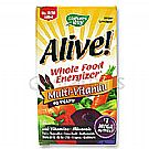 Nature's Way Alive! Multivitamin No Iron