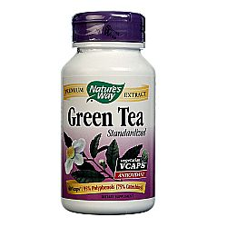 Nature's Way Green Tea