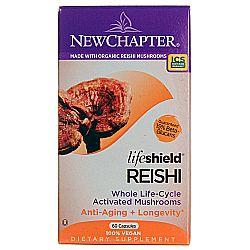 New Chapter Lifeshield Reishi