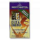 New Chapter Supercritical Diet and Energy