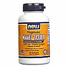 Now Foods Neptune Krill 1000 mg