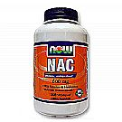 Now Foods NAC, 600 mg
