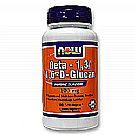 Now Foods Beta 1,3/1,6-D-Glucan
