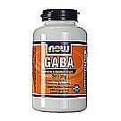 Now Foods GABA 500 mg and B-6 2 mg