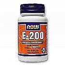 Now Foods E-200 IU