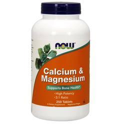 Now Foods Calcium and Magnesium
