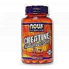 Now Foods Creatine Monohydrate 750 mg