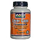 Now Foods Liver Caps