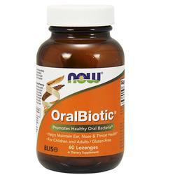 Now Foods OralBiotic