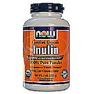 Now Foods Certified Organic Inulin
