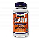 Now Foods CoQ10 200 mg