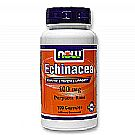 Now Foods Echinacea 400 mg