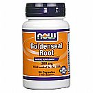 Now Foods Goldenseal Root 500 mg