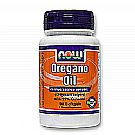 Now Foods Oregano Oil Softgels