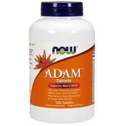 Now Foods ADAM Superior Men's Multi