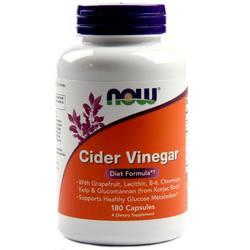 Now Foods Cider Vinegar