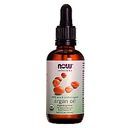 Now Foods Argan Oil