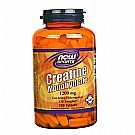 Now Foods Creatine Monohydrate 1200 mg