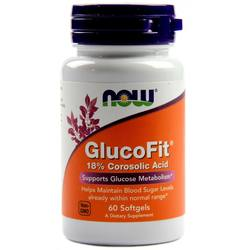 Now Foods GlucoFit