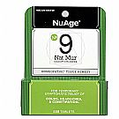NuAge Homeopathic Remedies No. 9 Nat Mur