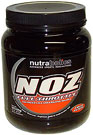 Nutrabolics NOZ Full Throttle