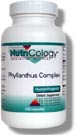 Nutricology Phyllanthus Complex