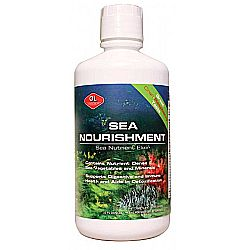 Olympian Labs Sea Nourishment