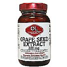 Olympian Labs Grape Seed Extract 200 mg