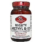 Olympian Labs Mighty Methyl B-12