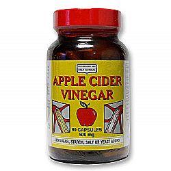 Only Natural Apple Cider Vinegar Caps