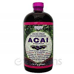Only Natural Acai Liquid