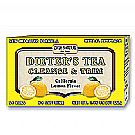 Only Natural Dieter's Tea, Lemon