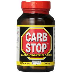 Only Natural Carb Stop