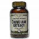 Only Natural Olive Leaf Extract