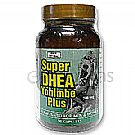 Only Natural Super DHEA Yohimbe Plus