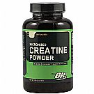 Optimum Nutrition Creatine Powder (Micronized)