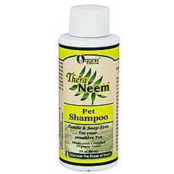 Organix South Pet Shampoo