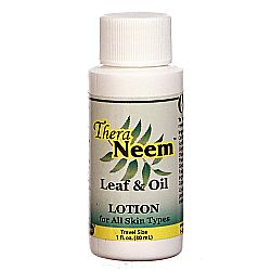 Organix South Neem Leaf and Oil Lotion