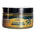 Organix South Neem Nail and Cuticle Scrub - 7 oz